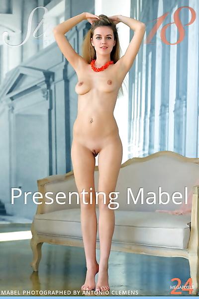 Presenting mabel - part 498
