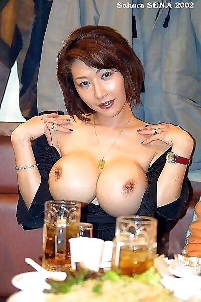 Sexual japanese sakura sena..
