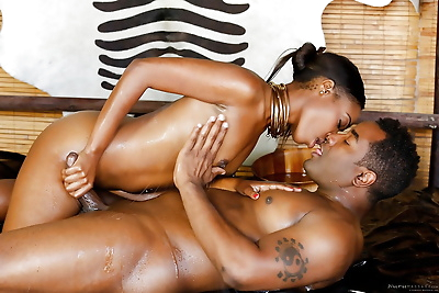 Black dimes Chanell Heart &..